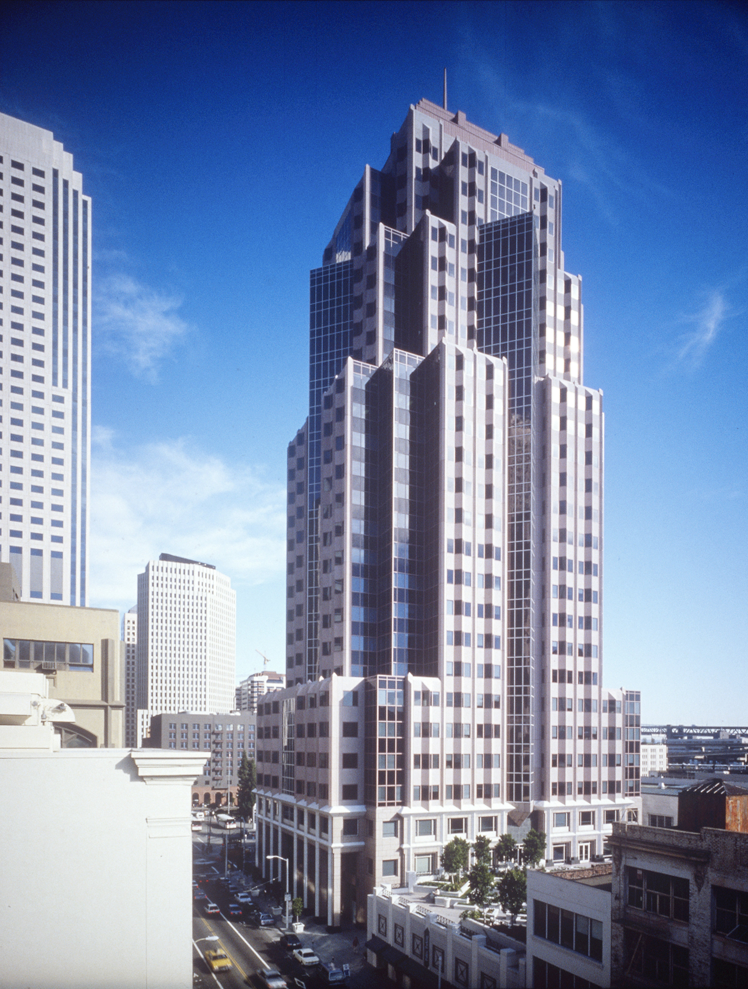 100 First Plaza   San Francisco, California