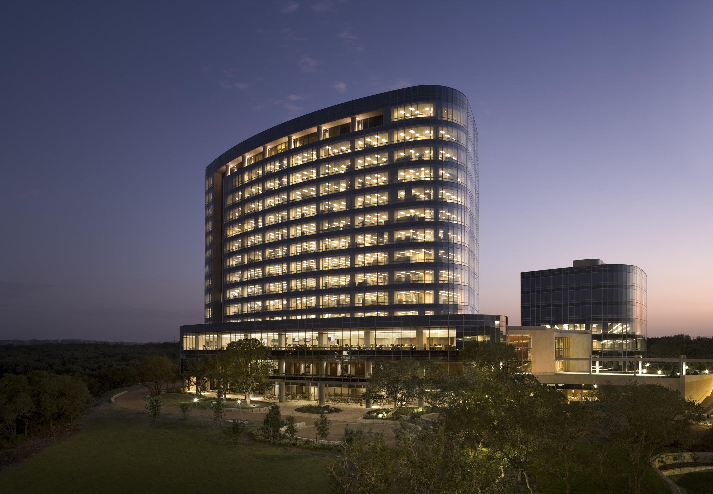 Tesoro Corporation Headquarters   San Antonio, Texas