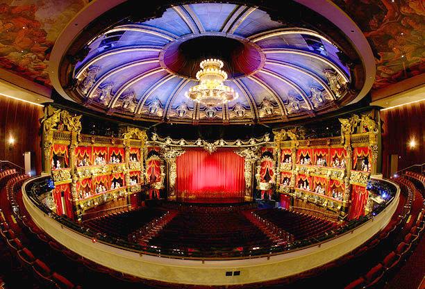 Phantom Theatre at the Venetian   Las Vegas, Nevada