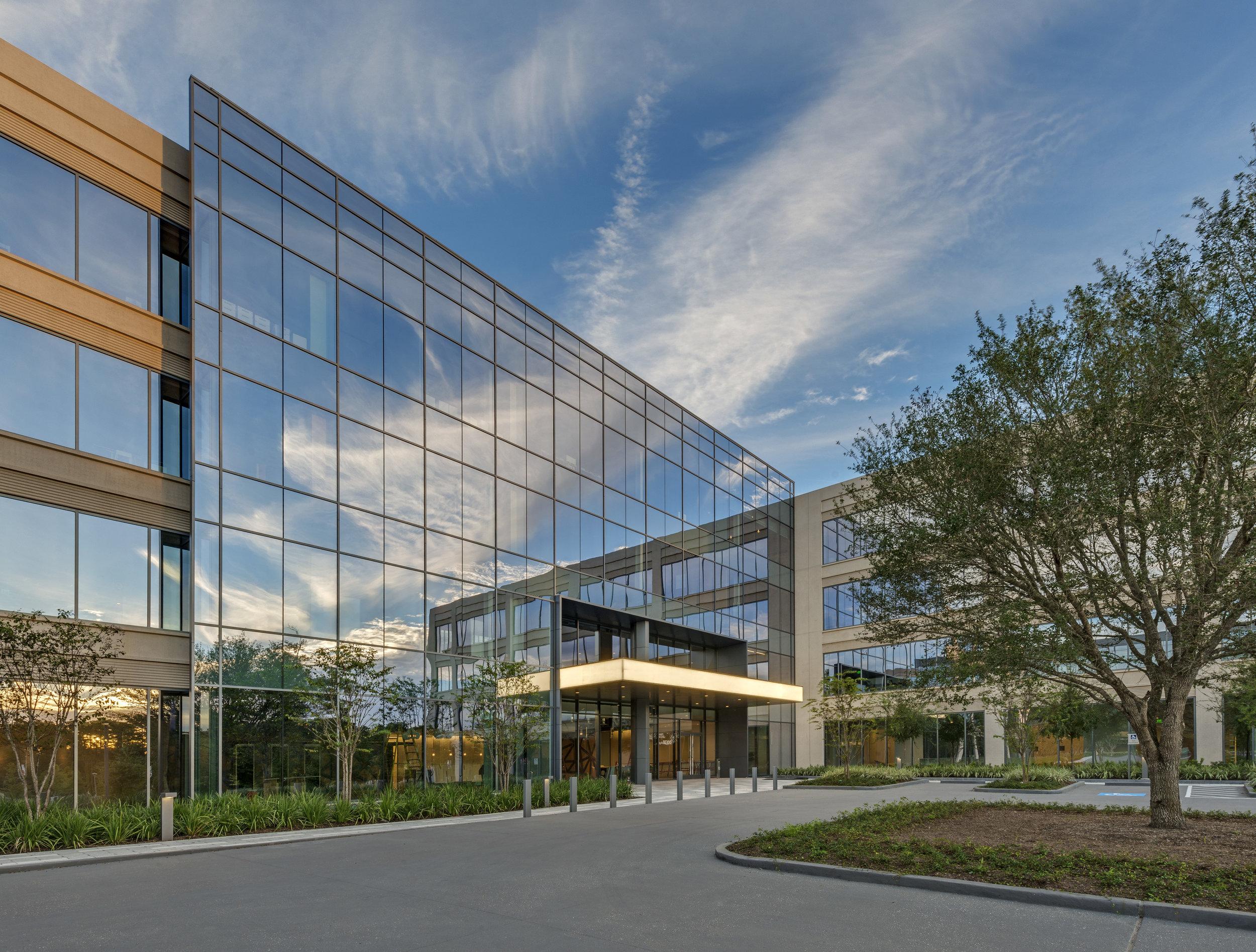 HP Plaza   Houston, Texas
