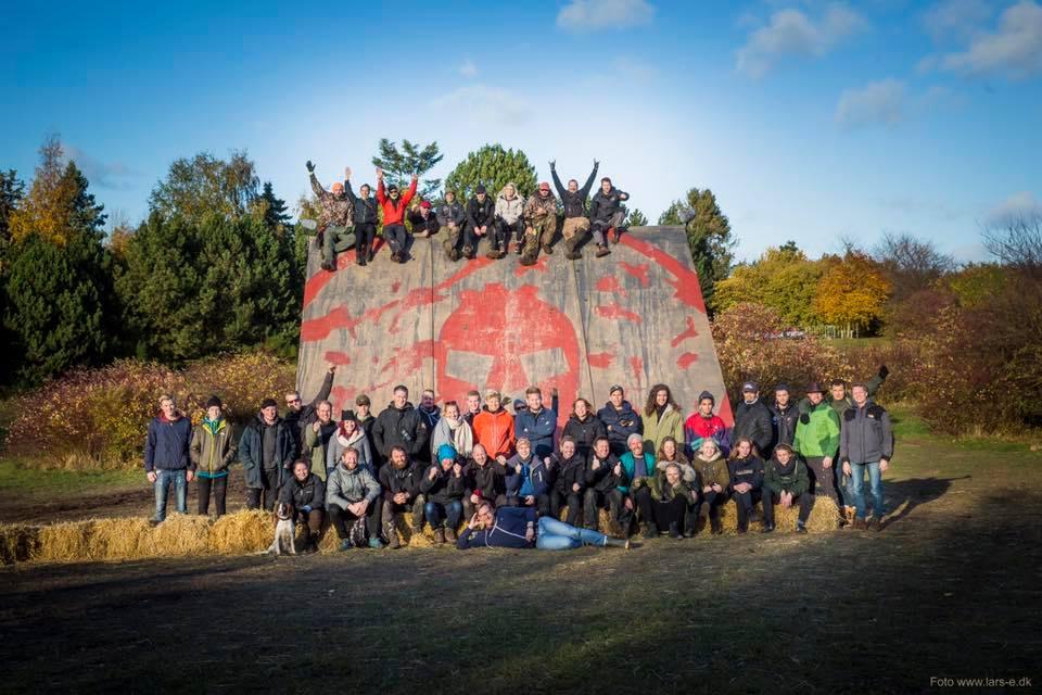 Spartan Denmark -