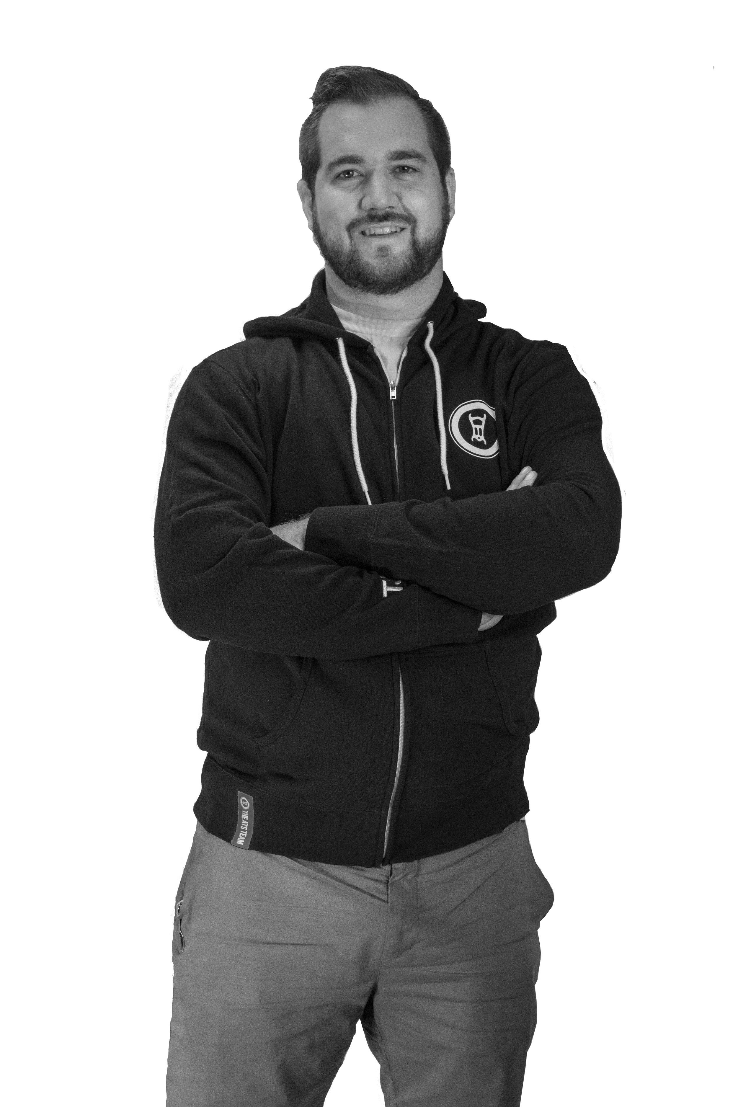 Dan Allende - Head of Production Control