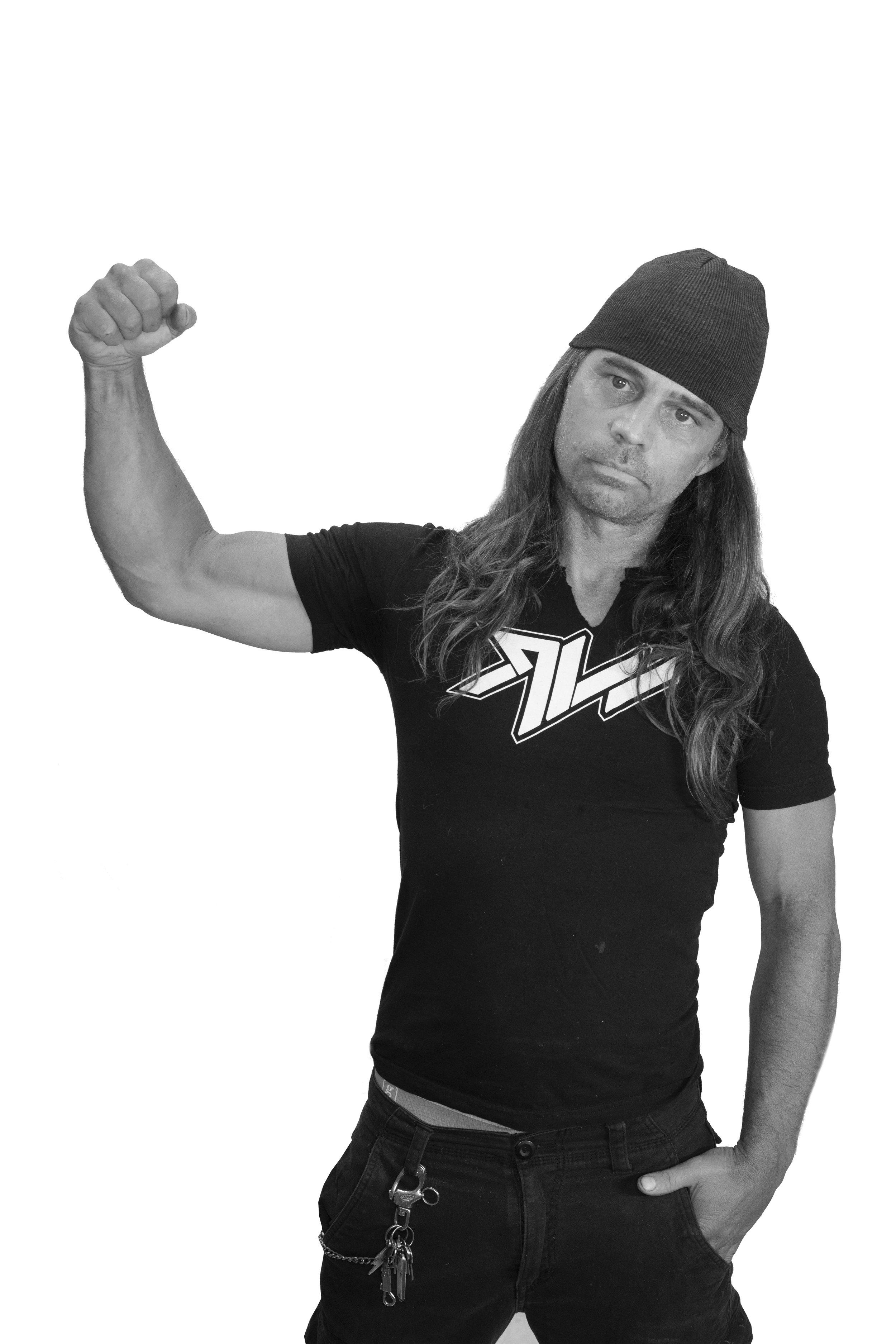 Brian Fowler - Head of Metal