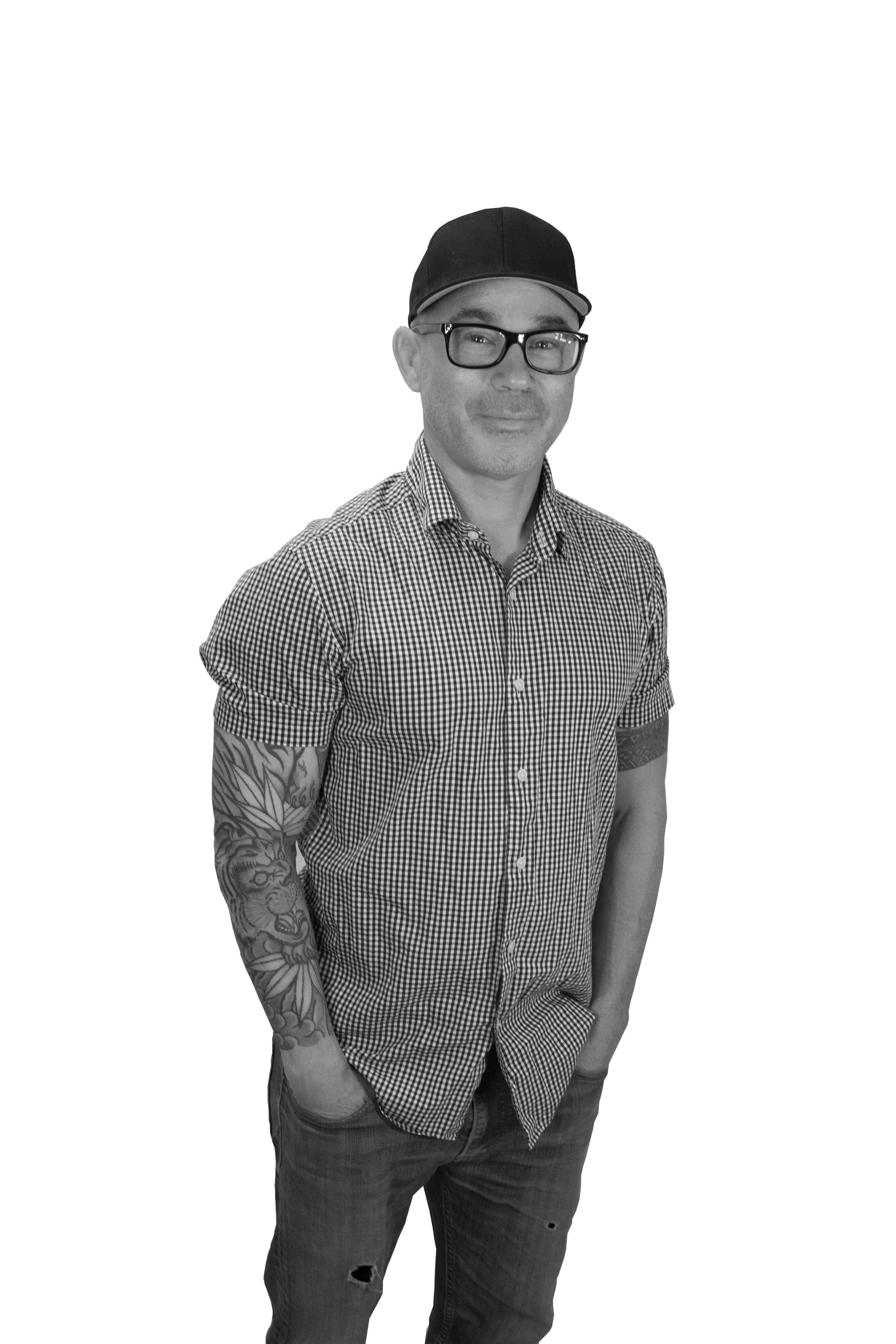 Spyros Vamvas - Project Manager