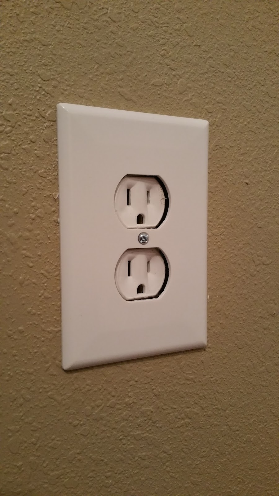 This is the type of thing you're looking for when you make your inventory of electrical needs and wants.