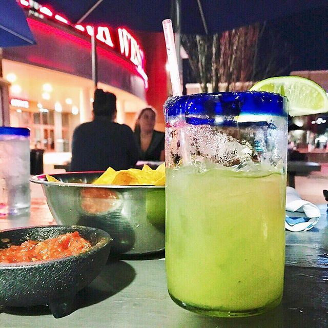 Never too late (or early) to celebrate #nationalmargaritaday! 💃🏽🎊 {Photo by Kim L.}