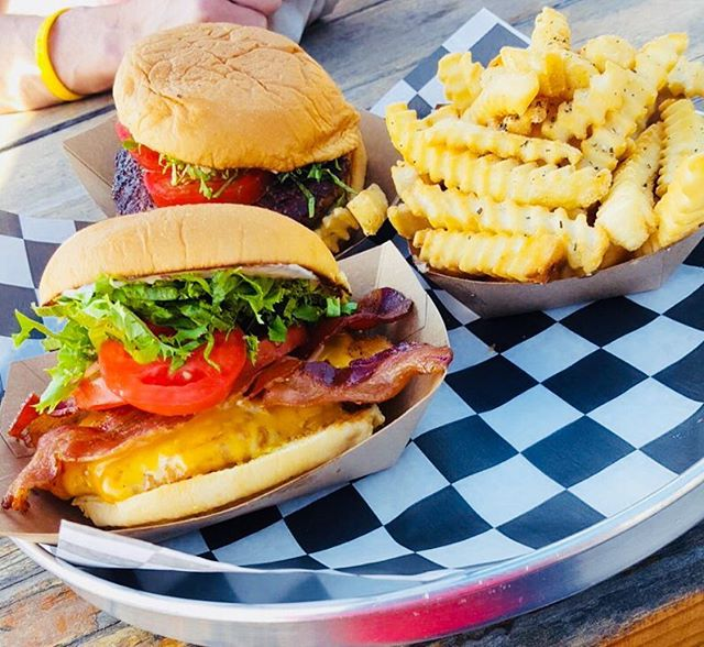Tag a friend that needs this today 🍔🍟 #getstealz @alsburgershack