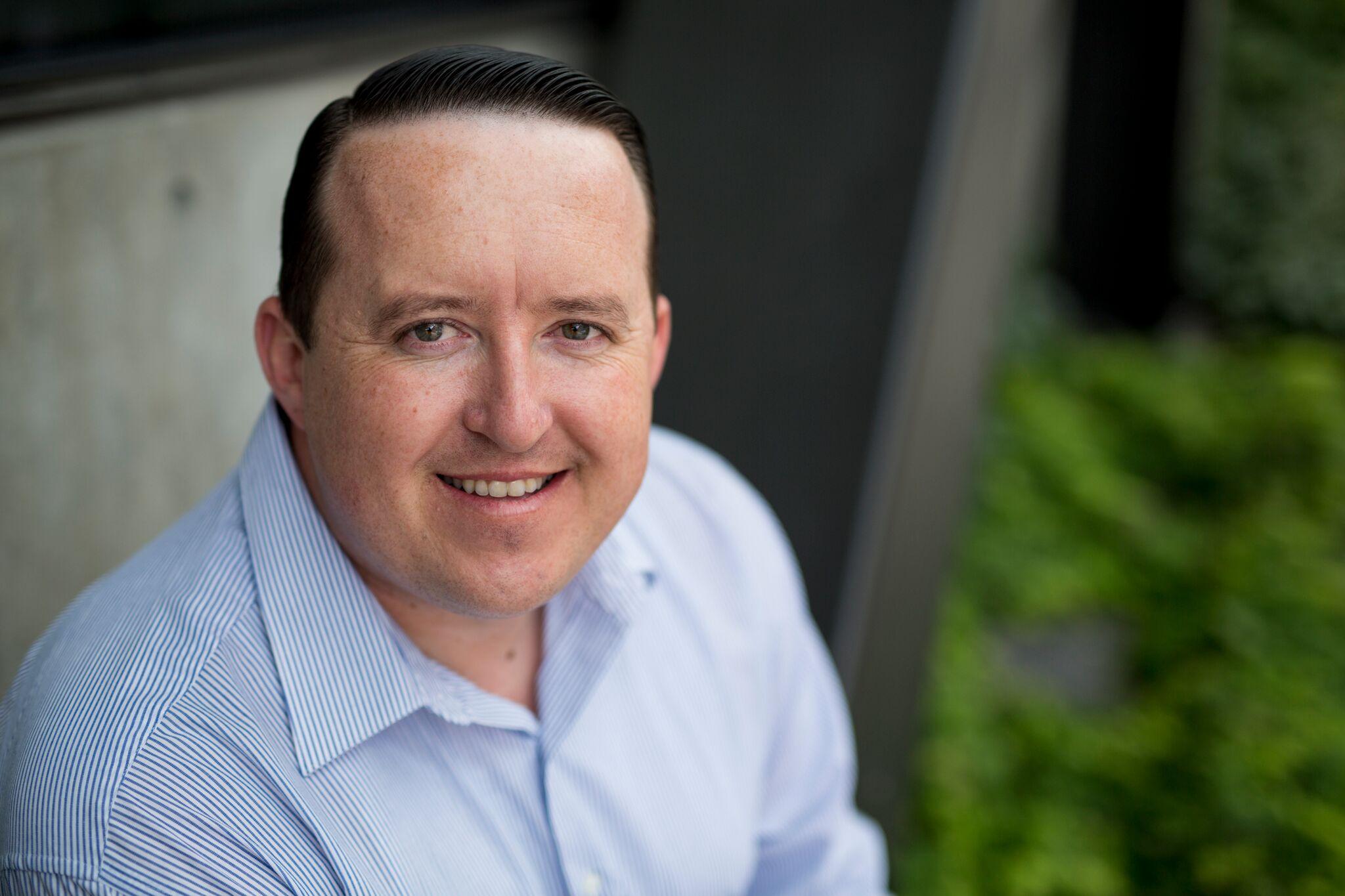 WCG President, Adam M. Wirthlin PE
