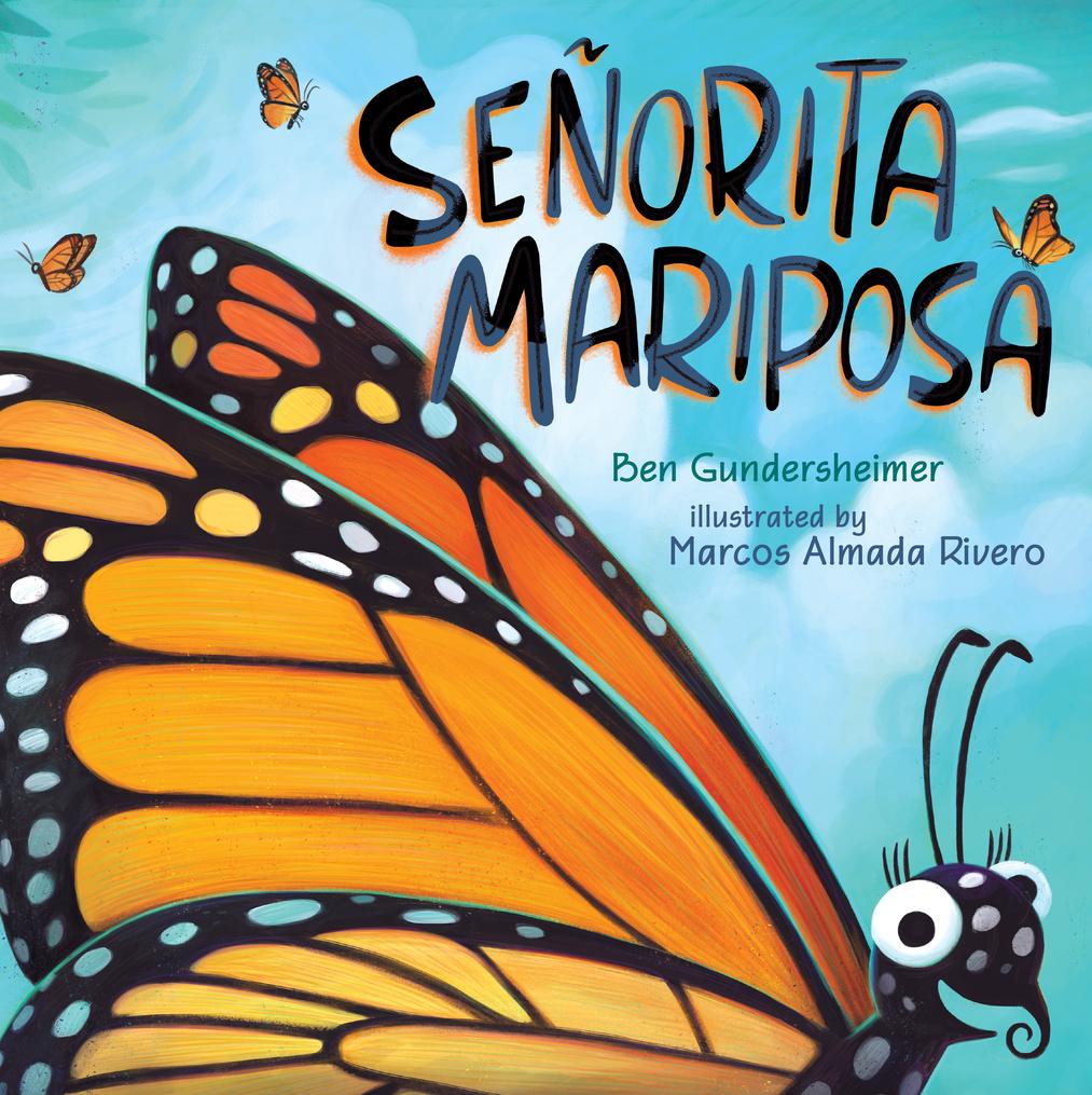 Senorita Mariposa Cover Image.jpg