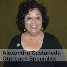ALEXANDRA CASTANEDA