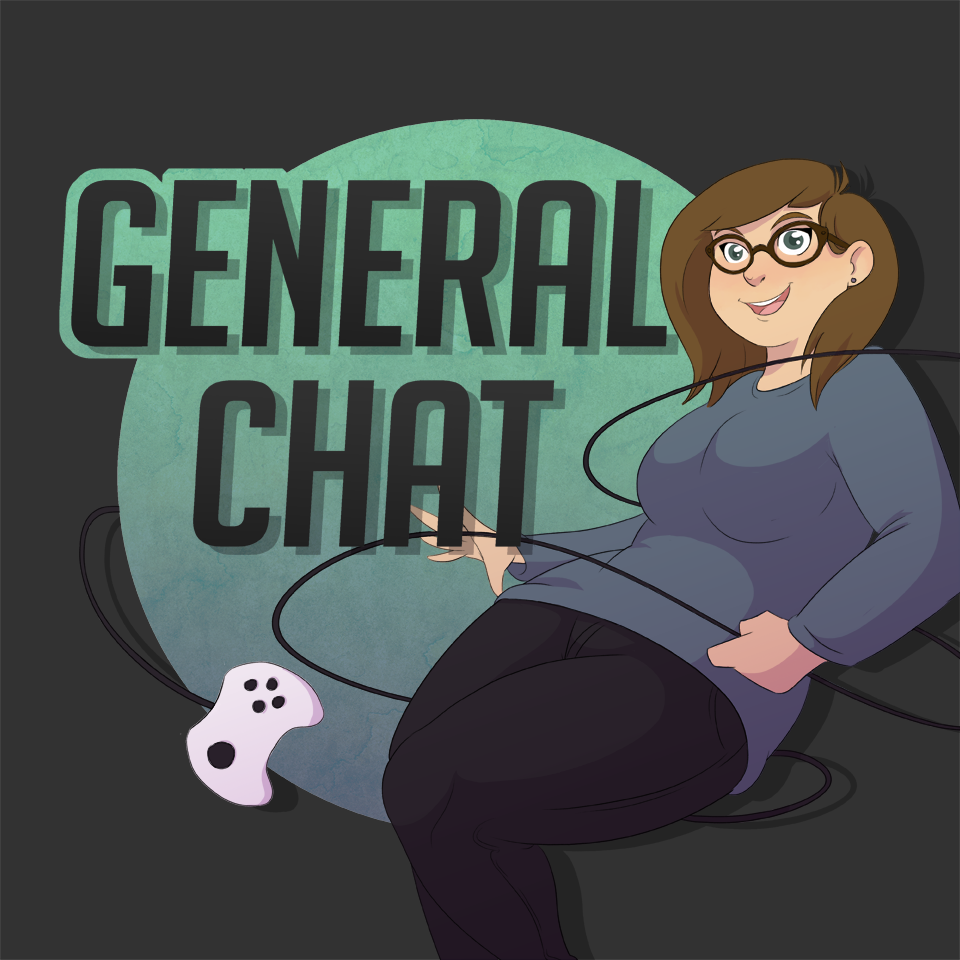 General Chat - General Chat is a podcast about fandom. It is also a podcast about passion, the emotion behind fandom. Whether it's over games, movies, or books, passion is the feeling that connects us. Passion for story, for adventure, for honor and glory. It is what makes us run an instance over and over for waiting for that rare loot to drop. It's what keeps us up all night trying to get the high score in Nibbler. It's what makes us gather online, by a table, or in a convention center. Passion is what fans run on and every episode I talk to a special guest to find out what fuels their passion.