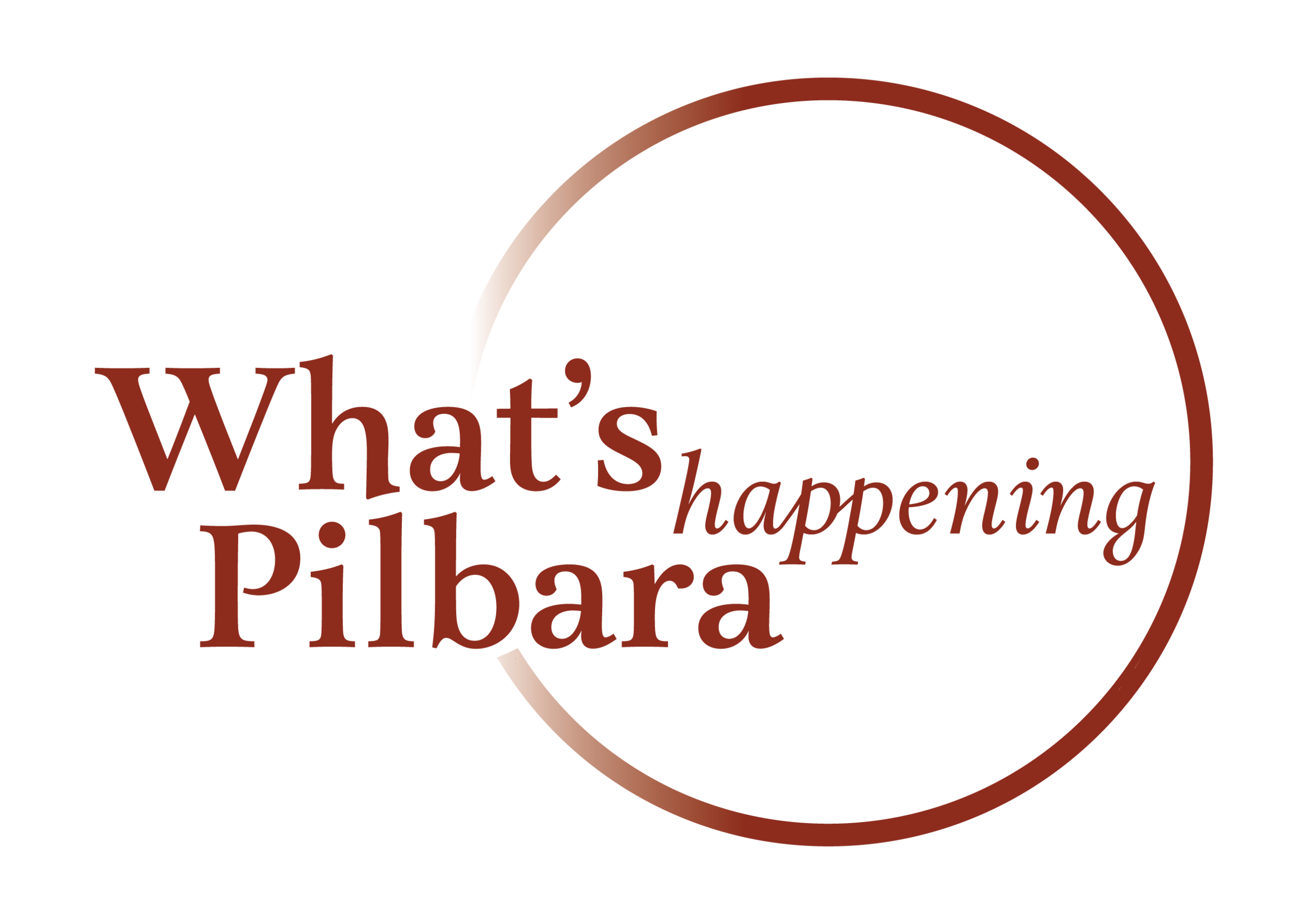 What Happening Pilbara Transparent.png