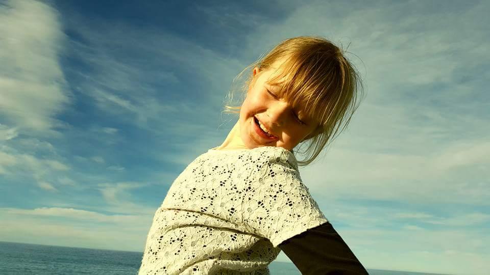 Children for Body Stress Release