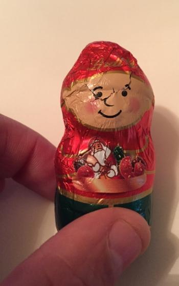 Said chocolate. <3