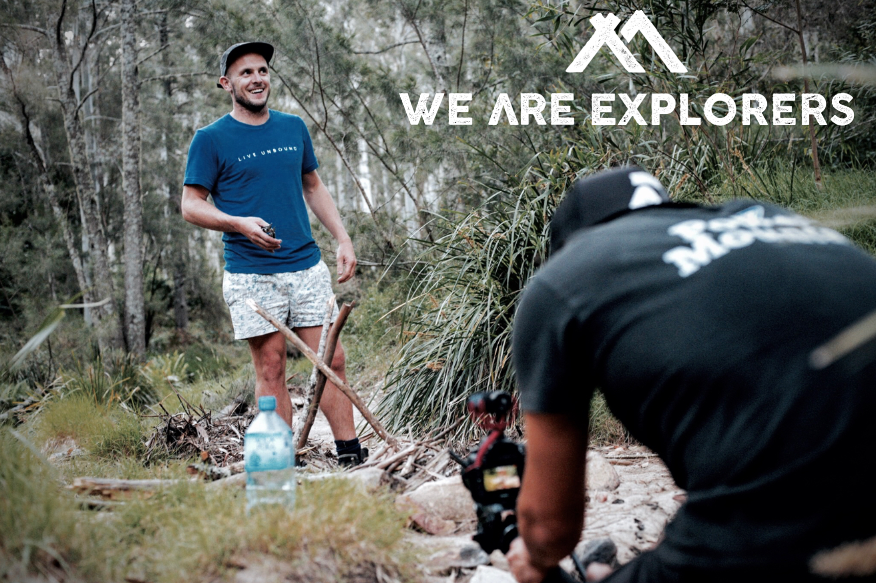 Henry Brydon - Founder |  We Are Explorers -  Ollie was nothing short of an absolute pleasure to work with from the very start.Not only does he have creativity surging through his veins, but he serves it up with professionalism and a level of dependency that is incredibly reassuring.We worked with a major tourism board to create a series of assets with a crew of influencers. Ollie led the crew on location and ensured what we delivered completely blew the client away.I wouldn't hesitate to work with Ollie again.