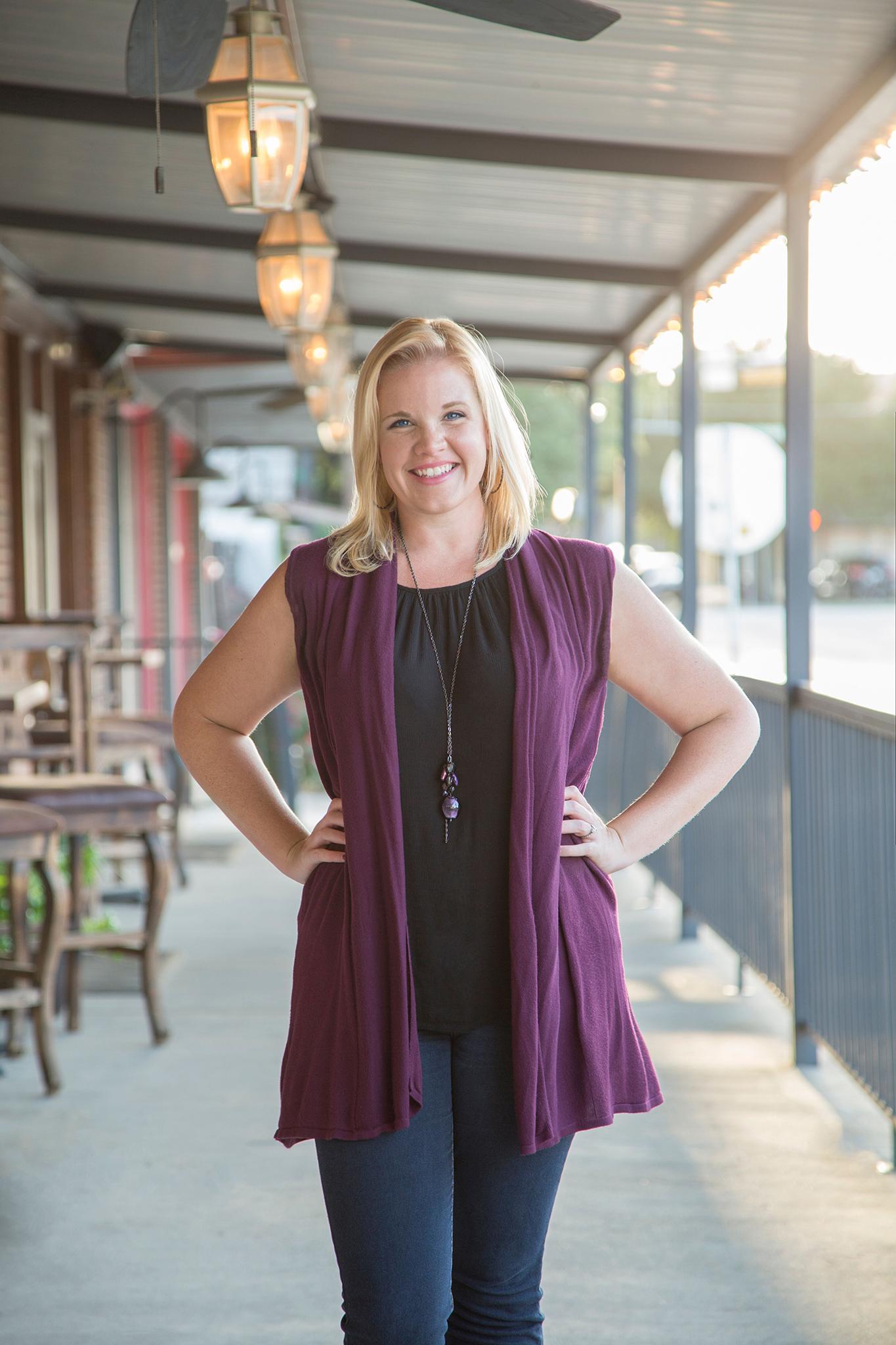 Jaclyn | Social Media Strategist
