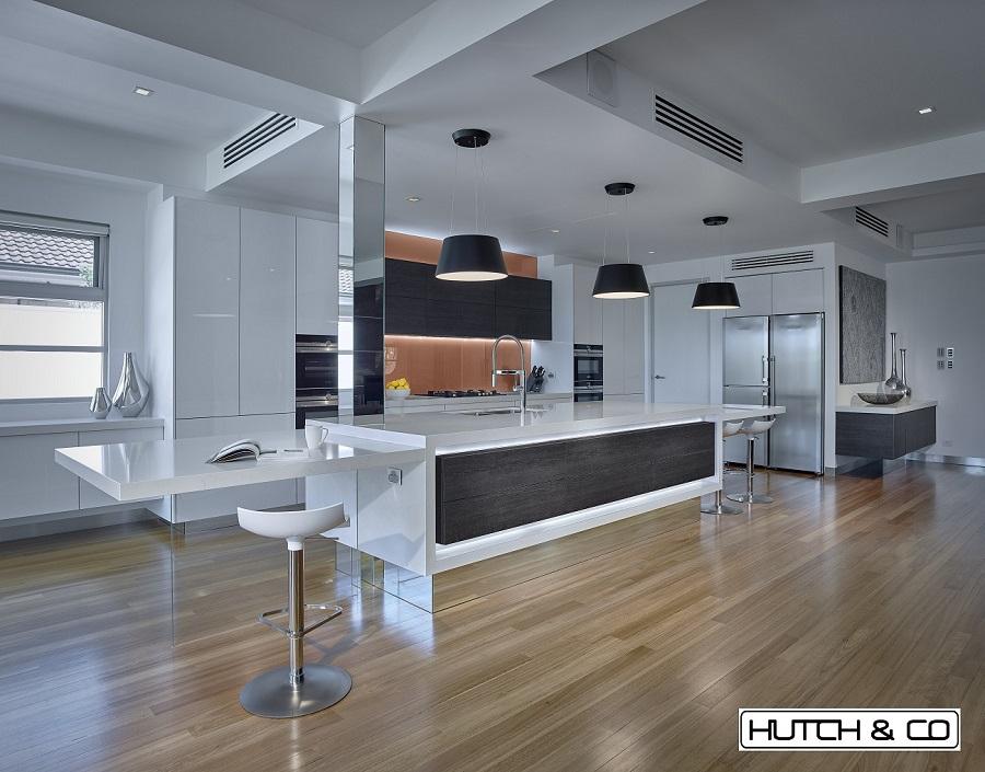 Amazing award winning kitchen