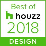 Houzz awards winners Design 2018