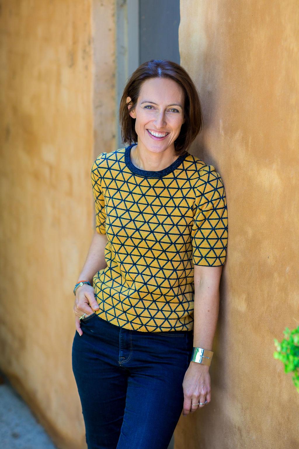 Penny van der Sluys | Mentor | Coach | Women's Groups