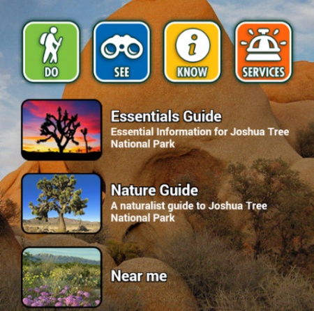 joshuaTreeNationalParkEssentials_ITunes - JoshuaTreeVacationHomes.com