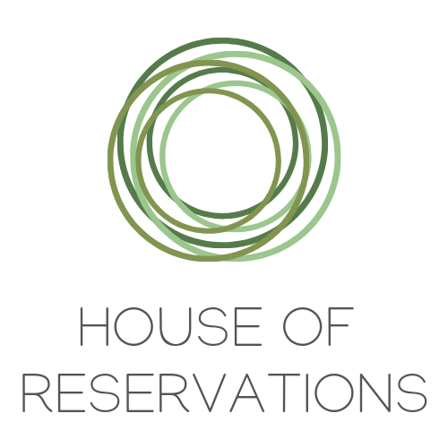 House of Reservations