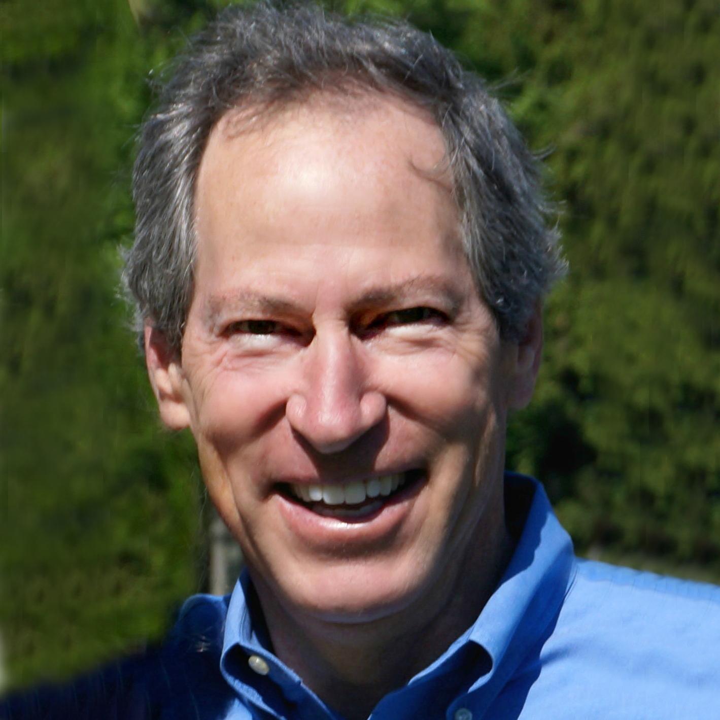 Rod Fletcher, CEO
