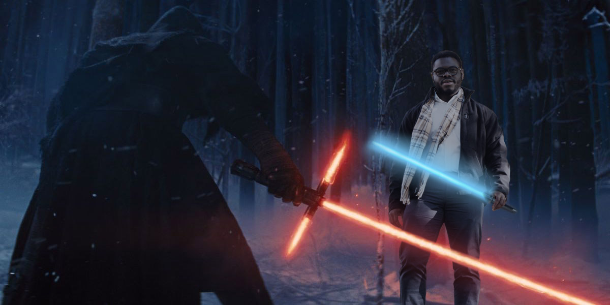 Jedi Master Osunlana