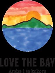 Love the Bay