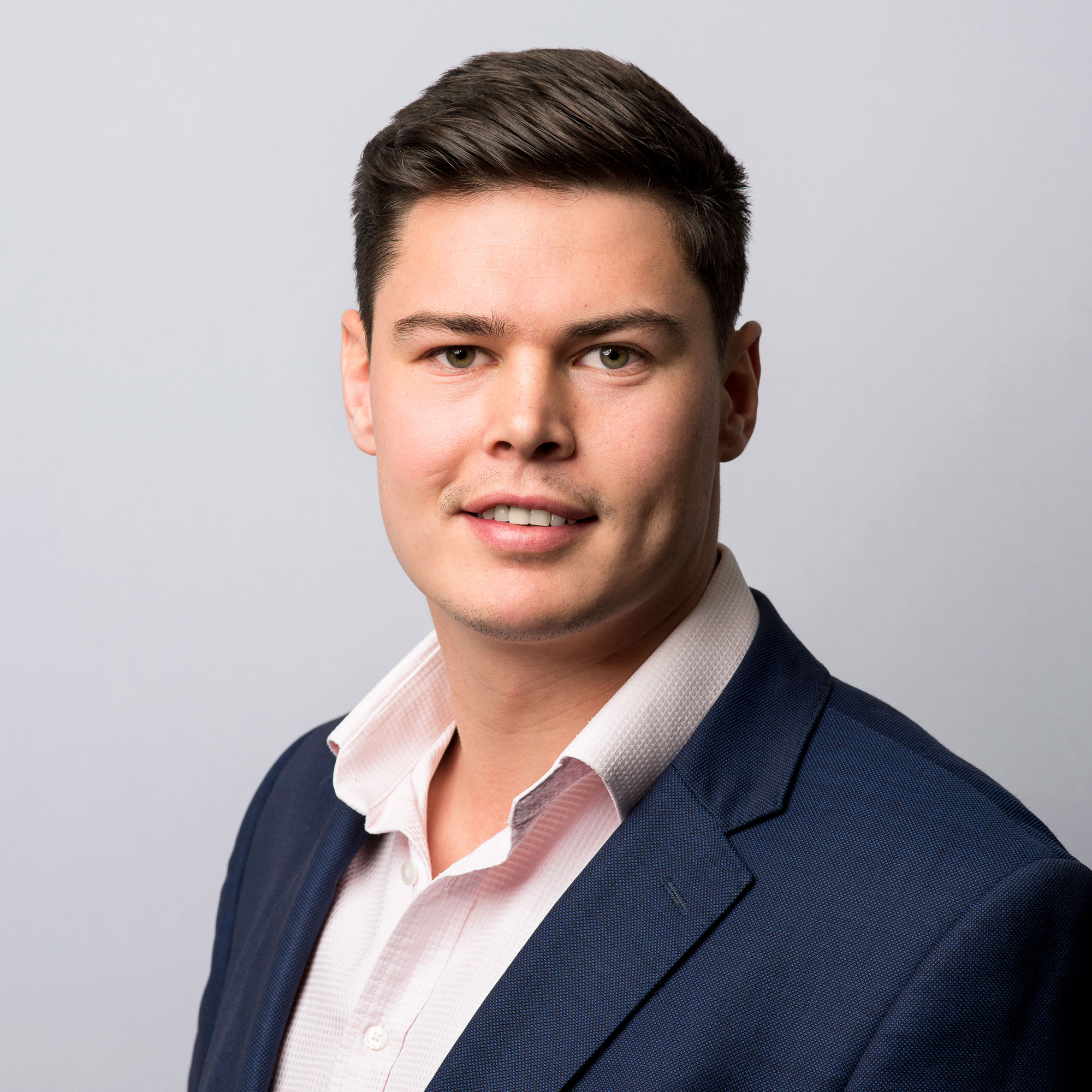 James Letherby  Associate — Investments  +44 (0) 207 770 6805 |  Email