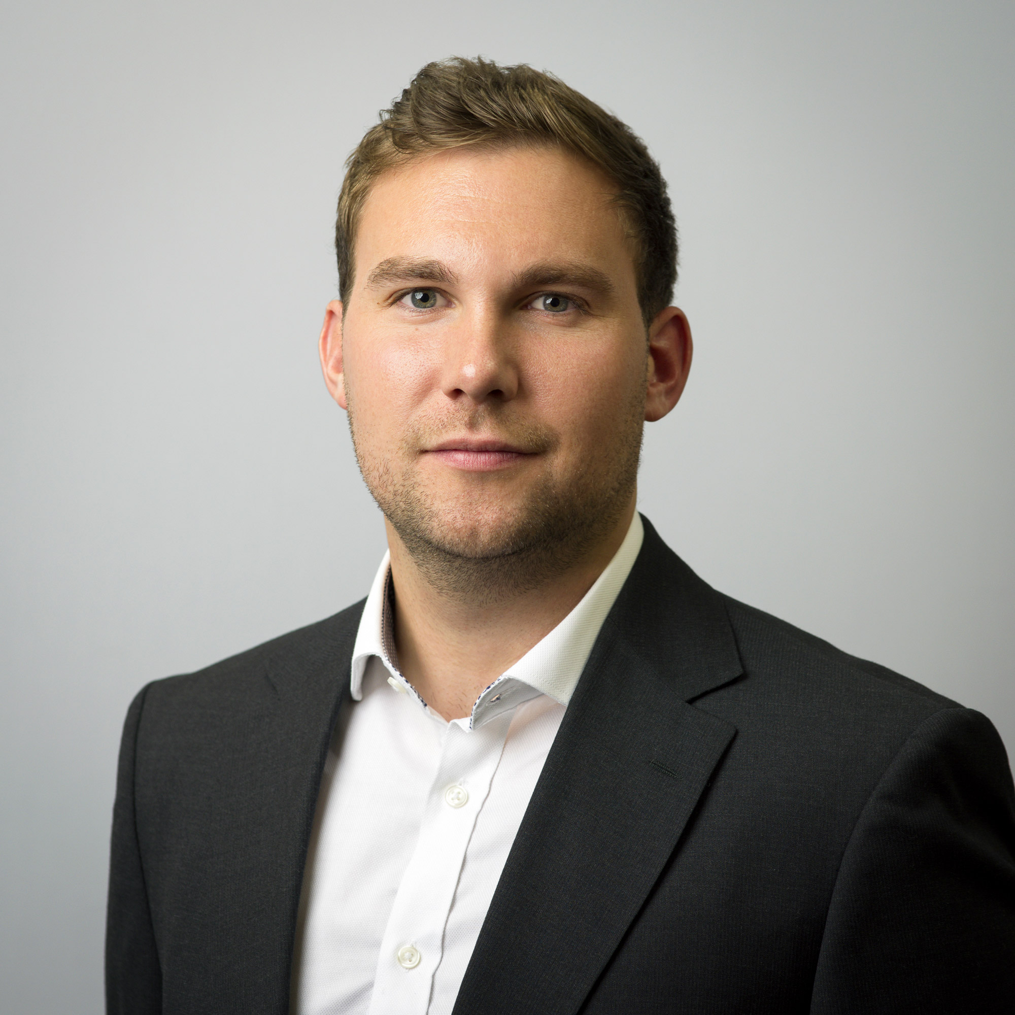 Claude Badowski  Associate — Compliance Asset Management  +44 (0) 207 770 6896 |  Email
