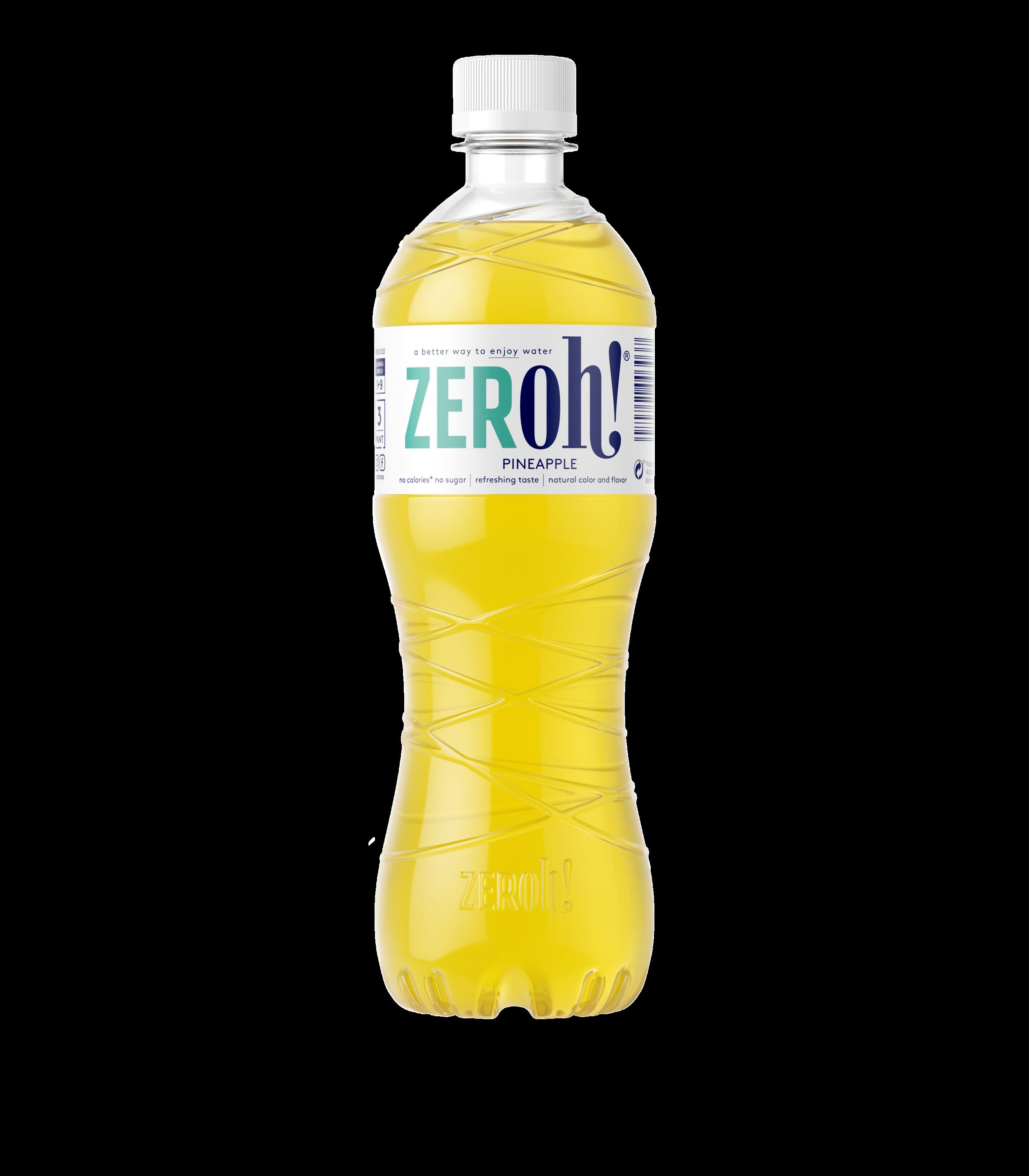 ZERoh! Pineapple 2019 3D transparent.png