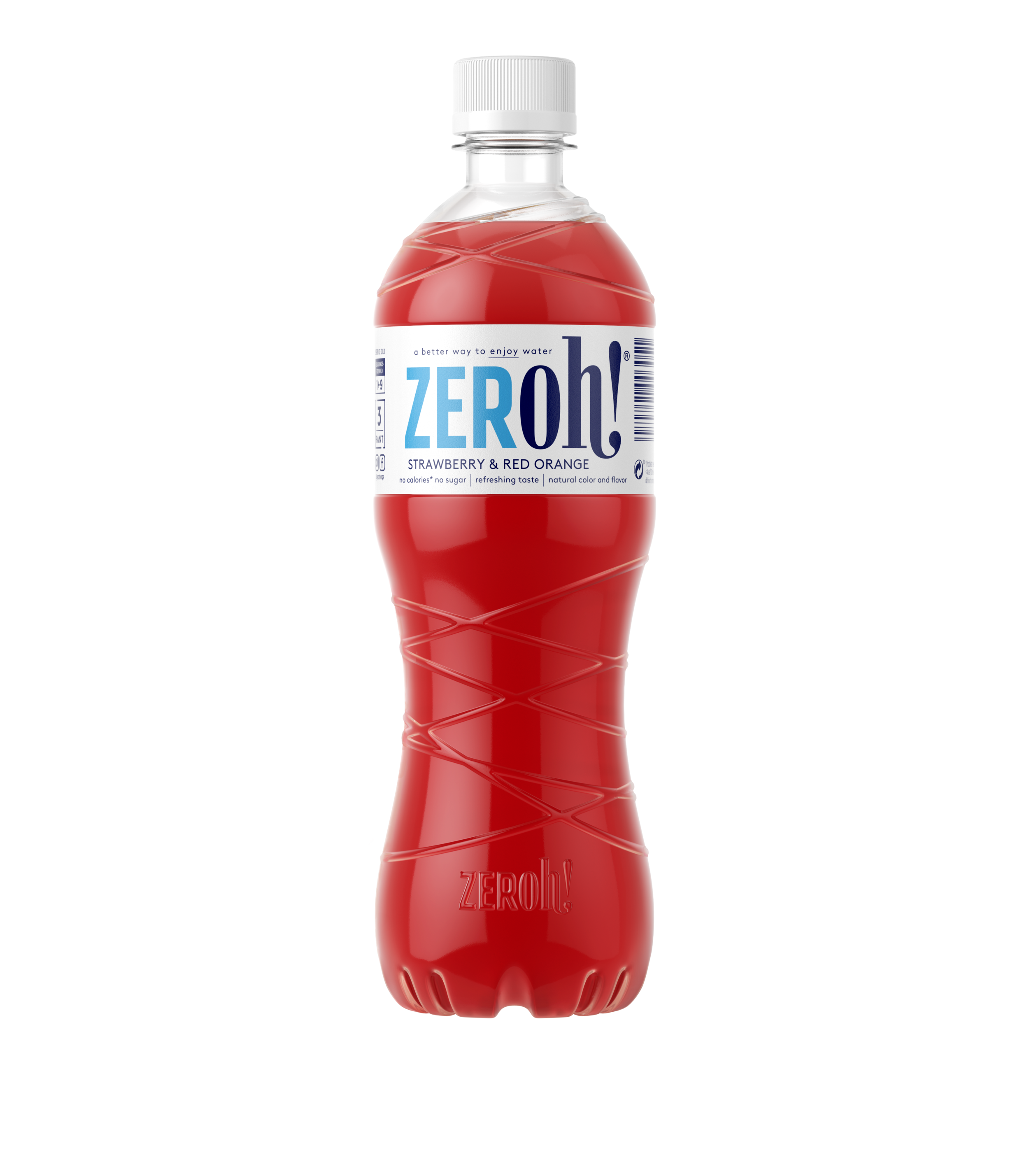 ZERoh! Strawberry & Red Orange 2019 3D transparent.png