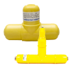 Tee Fittings >>Con-Stab ID Seal® fittings are stab-type mechanical fittings used to join polyethylene pipe and tubing.