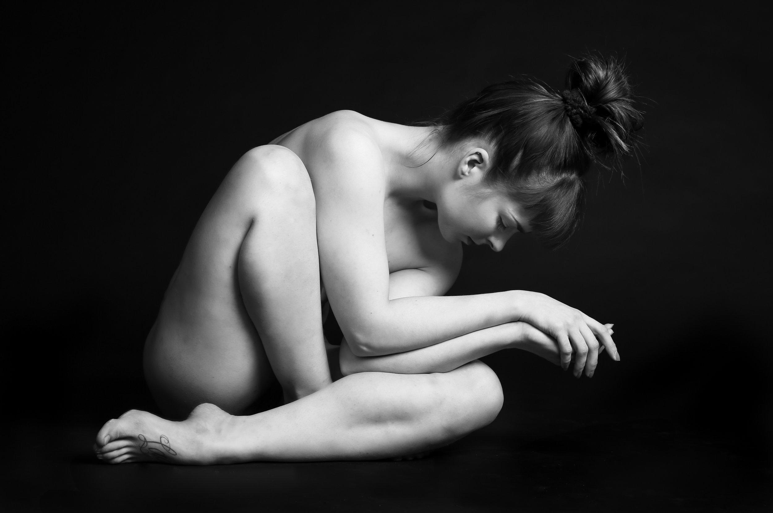 Model: Suvi /Body Love -projekti