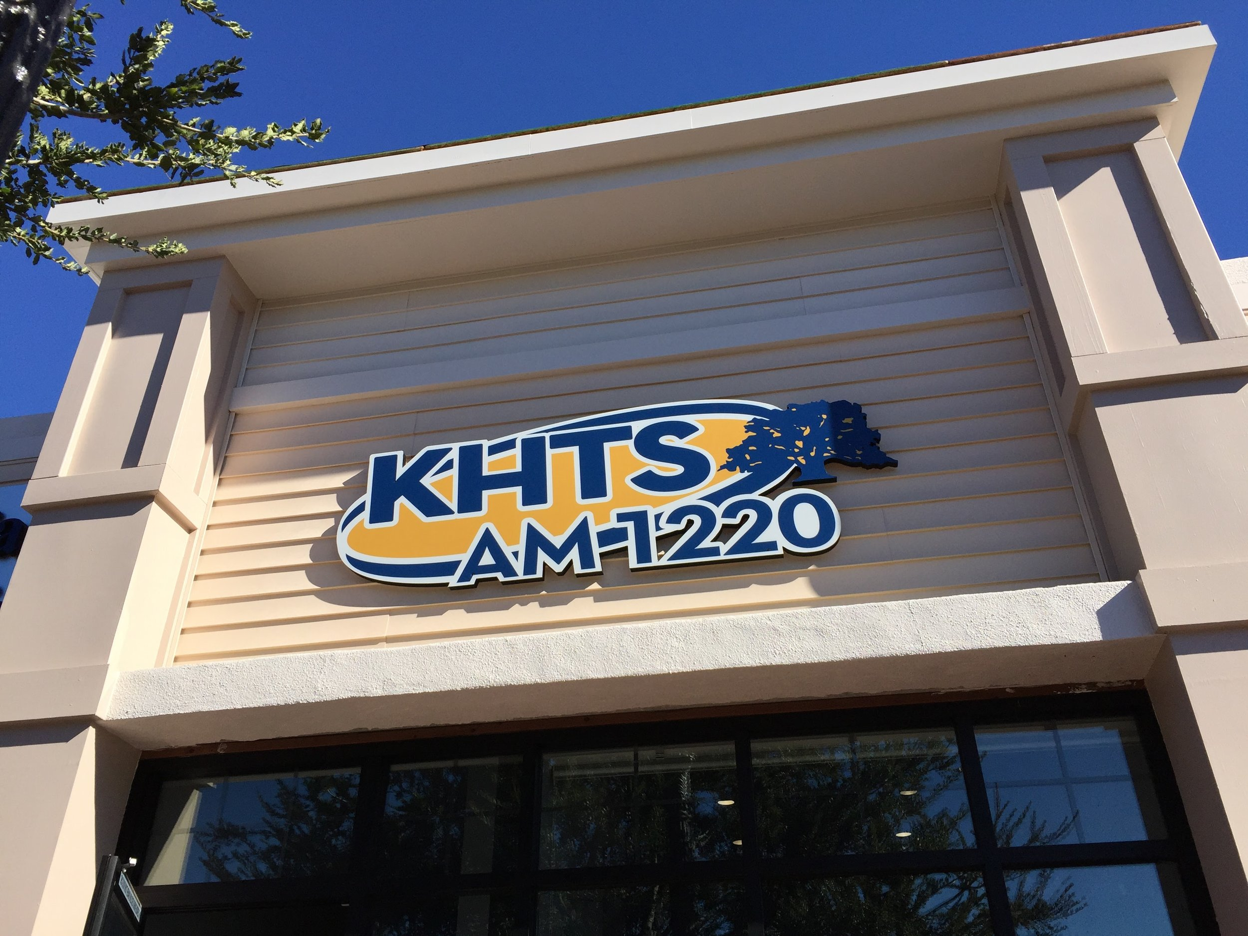 KHTS Radio (Broadcast)    I currently head the video department at Santa Clarita's only radio station. It's been interesting coming from a film background to tell stories in a broadcast environment. But, I've been very fortunate to be able to get creative and tell many visually interesting stories. My work here ranges from editing, voice over, motion graphics and photos.