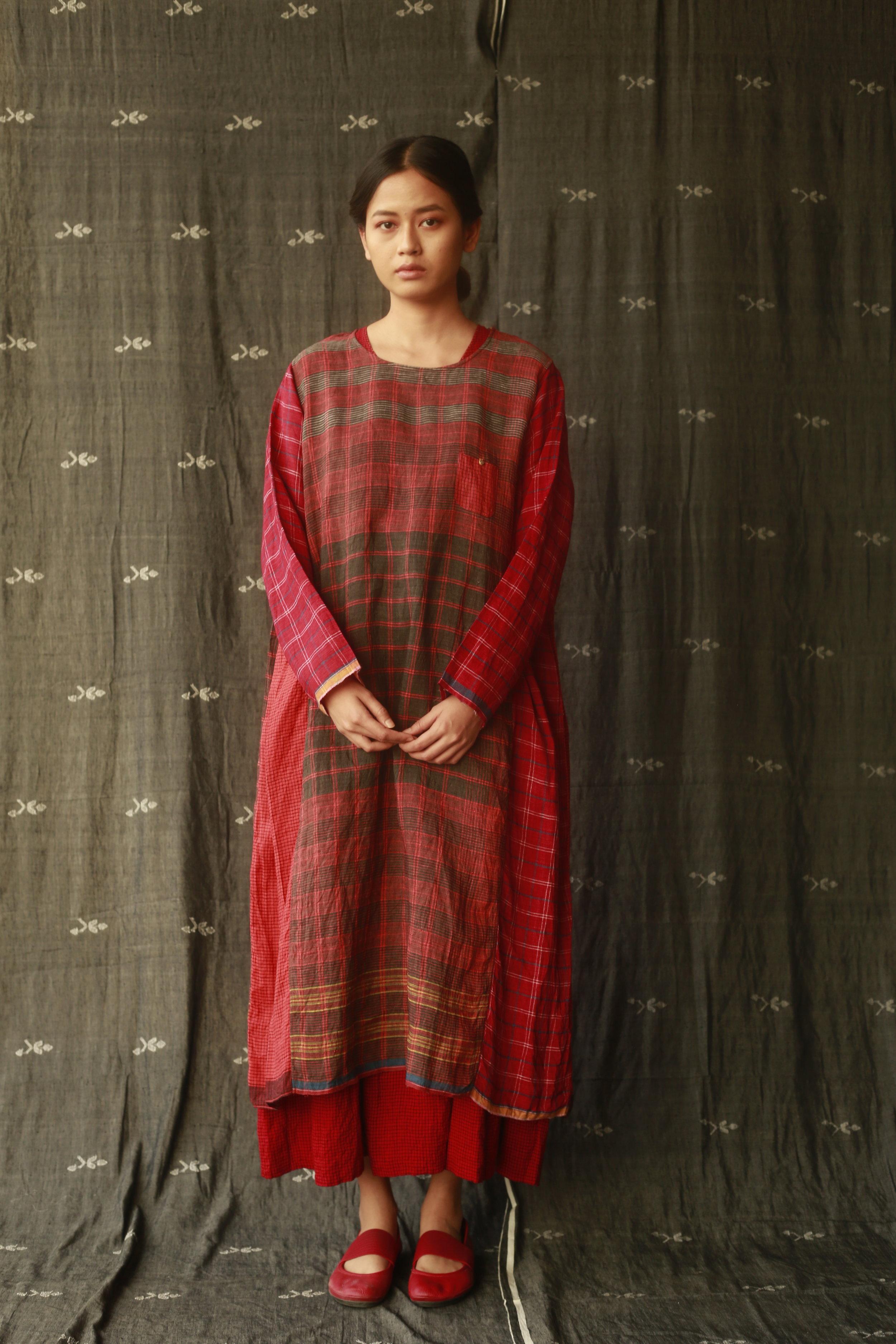 Chapel Collection  - Injiri, Eka dresses, tunics, jackets, scarves