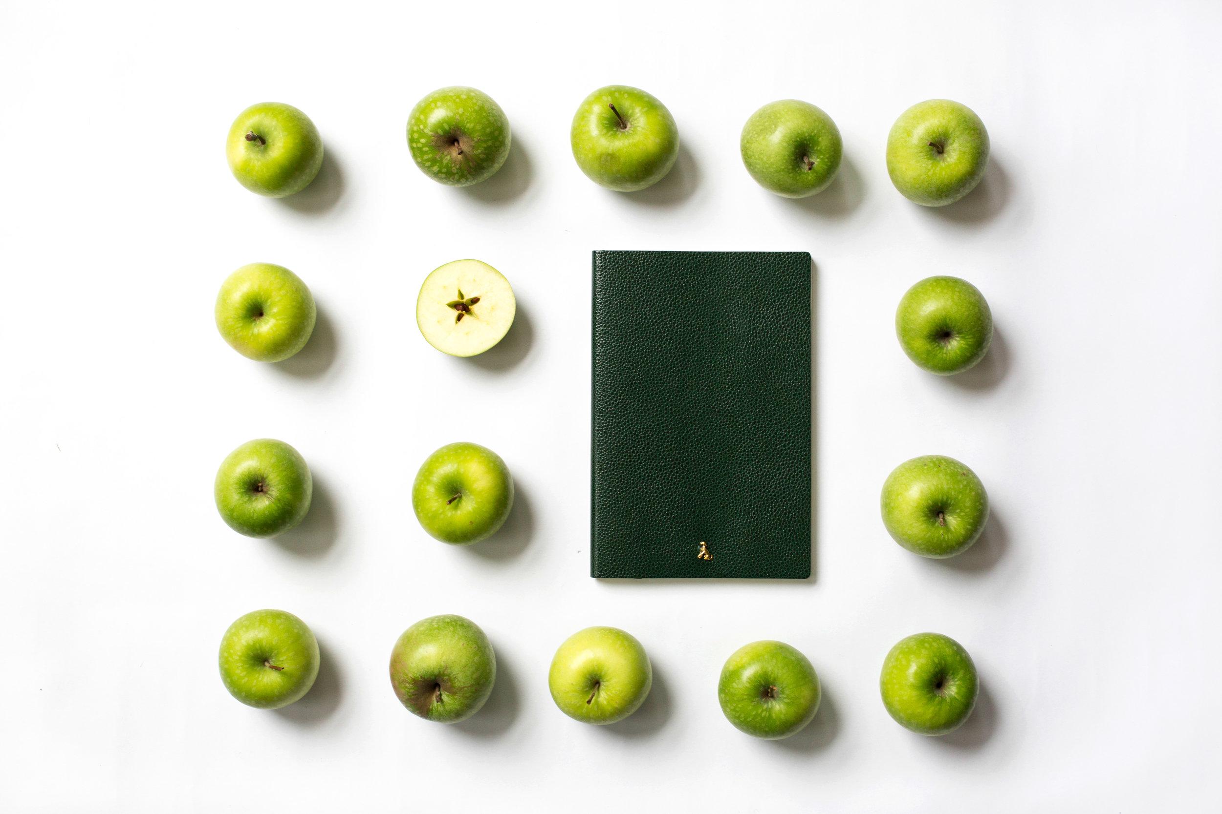 Rollo London Notebooks, Desk Jotters, Desk Mats, Coasters