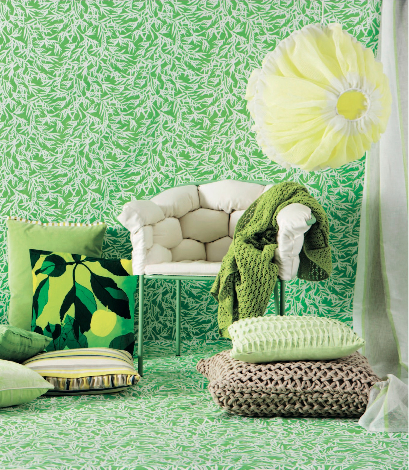COLORS MAKE JOYFUL LIVING - -use color to impact the mood of your home and mindelinacolors