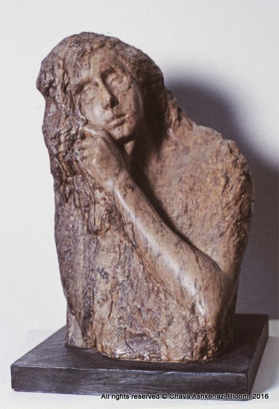 LR S Untitled in Stone Sad Girl Final.jpg