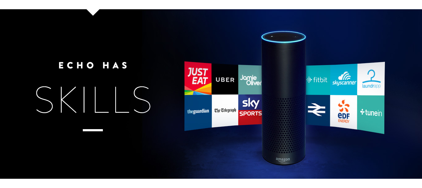 Skyscanner partners with Amazon Echo