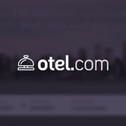 otel.com is a Skyscanner partner