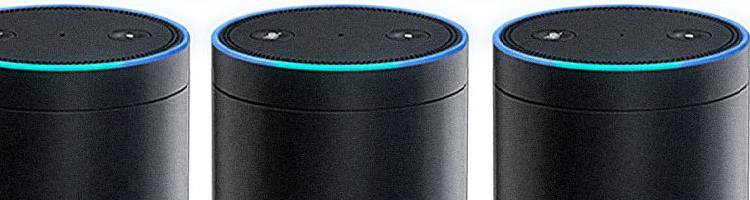 Skyscanner integrates with Amazon Echo