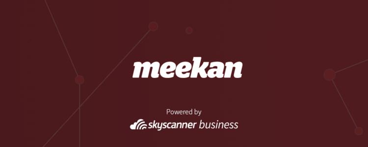 Skyscanner API Powers Meekan