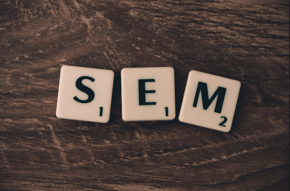 SEM (Search Engine Marketing)