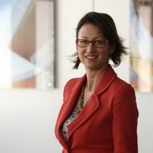 Margherita Chiaramonte, Head of Aviation Business Development