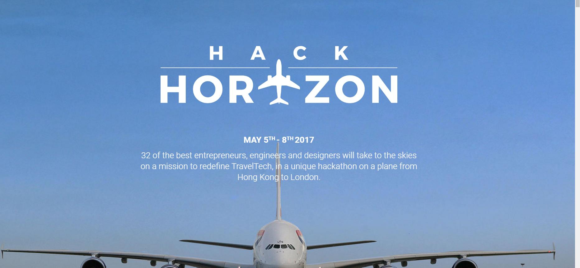 Hack Horizon