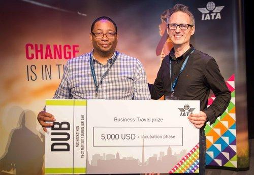 NDC Hackathon Winner