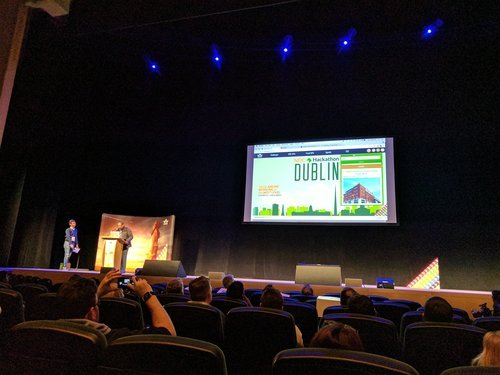 NDC Hackathon Presentation
