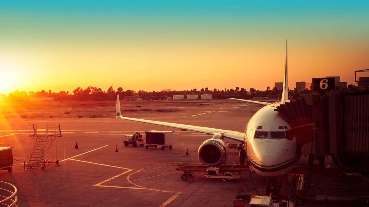 Price Elasticity & Air Fares: Analysing the Low Cost Long Haul Opportunity     Read More