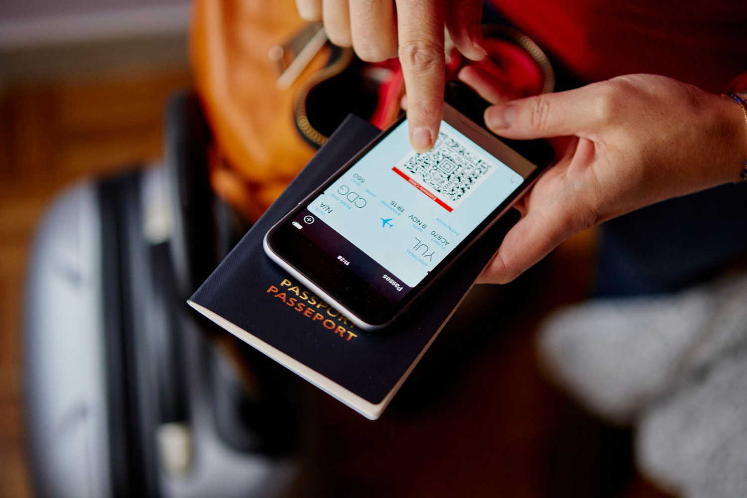 The Value-driven Proposition in Travel: The Evolution Towards a Seamless Flight Shopping Experience    Read more